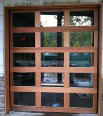 wood garage doors and carriage doors