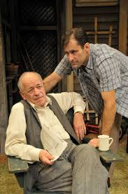 Dramaworks' All My Sons is Triumphant Bow for New Space | Florida Theater  On Stage