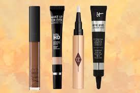 undereye concealers for dry skin