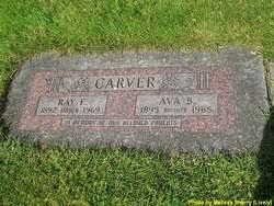 Ava Bell Sullivan Carver (1894-1968) - Find A Grave Memorial