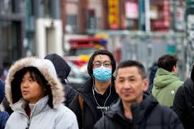 Coronavirus stokes Asian discrimination fears in Canada's biggest ...