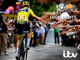 Watch Tour De France 2018 Highlights ...