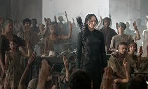 Un nuovo trailer per Hunger Games – Il Canto della Rivolta – Parte ...