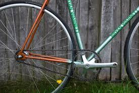 bryan warnett 531c track bike dura ace