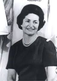 Lady Bird Johnson Biography :: National First Ladies' Library