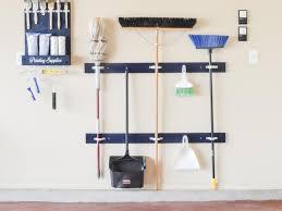 20 clever garage storage s
