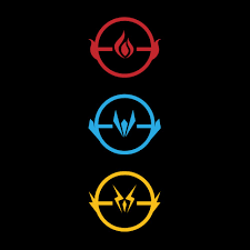 Team Mystic Icon 241634 Free Icons Library