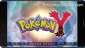Download pokemon xy nds android