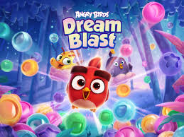 Angry Birds Dream Blast - Toon Bird Bubble Puzzle for Android - APK Download