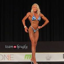 Team Heugly - Felicia Anderson 1st Call Outs at the 2017... | Facebook