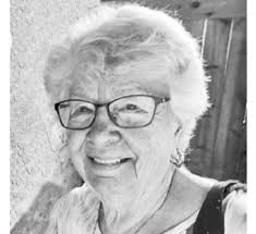 Ada CARPENTER | Obituary | Regina Leader-Post