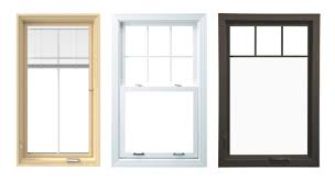 window material options and 5 key