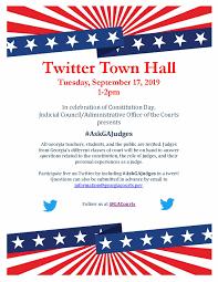 Twitter Town Hall 2019-9-17 Flyer FINAL ...