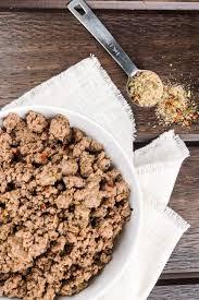 homemade italian sausage seasoning
