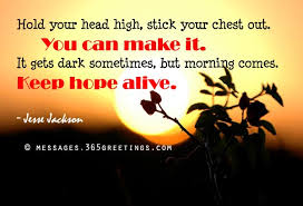 inspirational words of hope and comfort greetings com