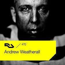 RA Podcast: RA.470 Andrew Weatherall