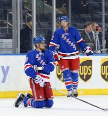 Eric Staal has emotional, whirlwind of day as he joins brother ...