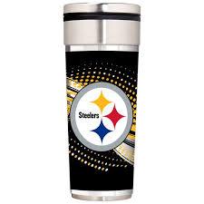 Nfl Pittsburgh Steelers 22 Oz Tumbler Walmart Com Walmart Com