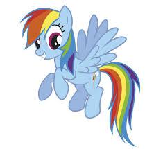 My Little Pony Rainbow Dash Wall Stickers Mural 19 Decals Horse Room Decor Mlp Skizzen Zeichnen Rainbow Dash Mein Kleines Pony