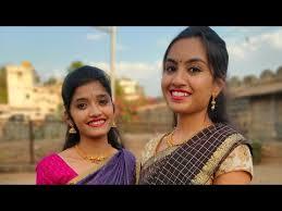 Sojugadha soju Mallige dance by Priya Sundar - YouTube