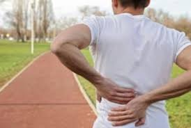 ?What is a lumbar disc