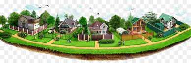 Fence Cartoon Clipart Fence Construction Grass Transparent Clip Art