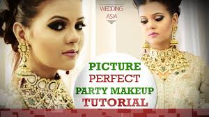 wedding party makeup video wedding ideas