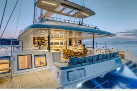 lady rachel yacht charter catamaran