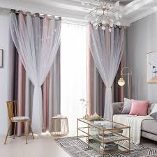 2020 Bedroom Modern Window Tulle Curtain Panel Voile Window Curtain Living Room Kitchen Tulle Curtains Home Textile New Sale In 2020 Curtains Living Room Window Curtains Living Room Bedroom Decor