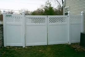 Cleaning Your Vinyl Fence Before Winter Home Improvement Tips Freedom Fence Deck