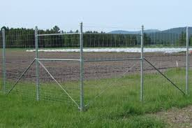 Farm Ranch And Garden Fence Gallery Mild Fence