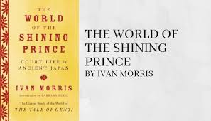 The World of the Shining Prince by Ivan Morris – Eustea Reads