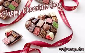 best chocolate day quotes for boyfriend girlfriend