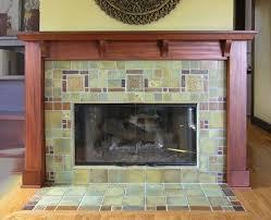 fireplace tile ideas photos google