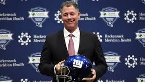 New Giants coach Pat Shurmur felt 'connection' in Lions interview