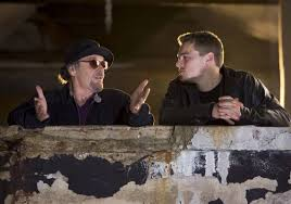 Movie review: The Departed *****