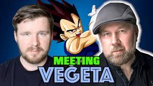 Meeting Christopher Sabat (Voice of Vegeta) || My Experience - YouTube