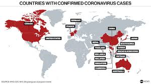 What to know about coronavirus symptoms - ABC News