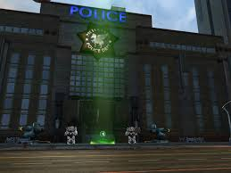 Free download MPD 7th Precinct DC Universe Online Wiki FANDOM ...