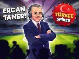 Kafa Topu 2 - Ercan Taner Kafa Topu 2'de!
