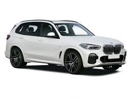 bmw x5 personal business car lease