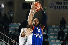 Sonny Weems with 25 points in Efes' win | Eurohoops