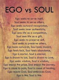 pin by rodresia smiley on spiritual ego vs soul consciousness