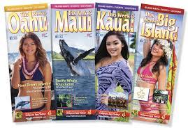 this week hawaii oahu