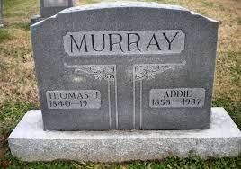 Winnie Addie Wix Murray (1858-1937) - Find A Grave Memorial