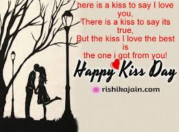 kiss day images whats app messages quotes r tic poems f