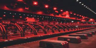 best fitness studios in denmark clp