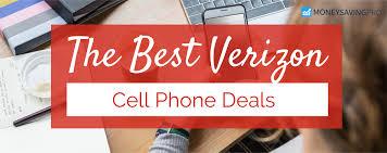 verizon cell phone deals july 2020