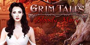 Grim Tales - Bloody Mary Platinum Edition   GameHouse