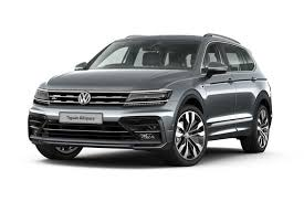 volkswagen tiguan lease deals genus